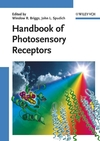 Handbook of Photosensory Receptors (3527604855) cover image