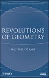 Revolutions of Geometry (0470167556) cover image