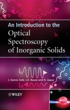 thumbnail image: An Introduction to the Optical Spectroscopy of Inorganic Solids