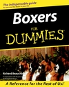 Boxers For Dummies (0764552856) cover image
