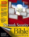 Network Security Bible (0764589156) cover image