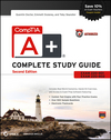 CompTIA A+ Complete Study Guide: Exams 220-801 and 220-802, 2nd Edition (1118324056) cover image