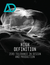 High Definition: Zero Tolerance in Design and Production (1118451856) cover image