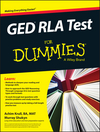 GED RLA For Dummies (1119030056) cover image