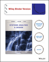 Systems Analysis and Design, Binder Ready Version, 6th Edition (1119138256) cover image