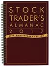 Stock Trader's Almanac 2017 (1119247756) cover image