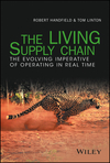 thumbnail image: The LIVING Supply Chain: The Evolving Imperative of Operating in Real Time
