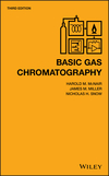 thumbnail image: Basic Gas Chromatography, 3rd Edition