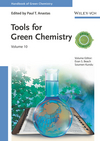 thumbnail image: Handbook of Green Chemistry, Volume 10, Tools for Green Chemistry