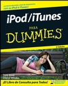 iPod / iTunes Para Dummies, 5a Edicion (0470379057) cover image