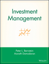 Investment Management (0471197157) cover image
