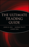 The Ultimate Trading Guide (0471381357) cover image