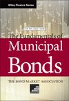 The Fundamentals of Municipal Bonds, 5th Edition (0471393657) cover image