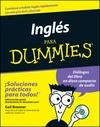 Inglés Para Dummies (1118069757) cover image