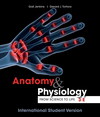 Anatomy and Physiology: From Science to Life, 3rd Edition International Student Version