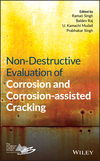 thumbnail image: Non-Destructive Evaluation of Corrosion and Corrosion-assisted Cracking