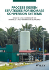 Process Development and Resource Conservation for Biomass Conversion Systems (1118699157) cover image