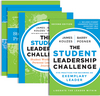The Student Leadership Challenge Deluxe Student Set, 2nd Edition (1118872657) cover image