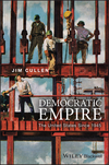 Democratic Empire: The United States Since 1945 (1119027357) cover image