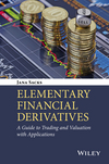 thumbnail image: Elementary Financial Derivatives: A Guide to Trading and Valuation with Applications
