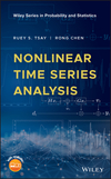 thumbnail image: Nonlinear Time Series Analysis
