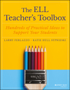 The ELL Teacher's Toolbox: Hundreds of Practical Ideas to Support Your Students (1119364957) cover image