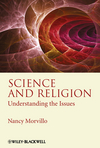 Science and Religion: Understanding the Issues (1405189657) cover image