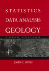 Statistics and Data Analysis in Geology, 3rd Edition (0471172758) cover image