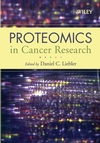 Proteomics in Cancer Research (0471444758) cover image