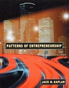 Patterns of Entrepreneurship (0471782858) cover image
