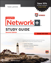 CompTIA Network+ Study Guide Authorized Courseware: Exam N10-005, 2nd Edition (1118137558) cover image