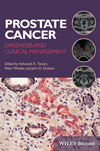 Prostate Cancer: Diagnosis and Clinical Management (1118347358) cover image