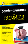 Student Finance For Dummies - UK, UK Edition