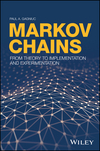 thumbnail image: Markov Chains: From Theory to Implementation and Experimentation