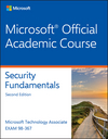 Exam 98-367 MTA Security Fundamentals, 2nd Edition (1119412358) cover image
