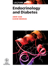Lecture Notes: Endocrinology and Diabetes (1405153458) cover image