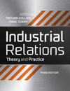 Industrial Relations: Theory and Practice, 3rd Edition (1444308858) cover image