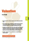 Valuation: Finance 05.07 (1841123358) cover image