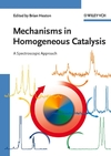 thumbnail image: Mechanisms in Homogeneous Catalysis