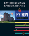 Python for Everyone (EHEP002658) cover image