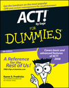 ACT! by Sage For Dummies, 9th Edition (0470192259) cover image