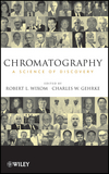 thumbnail image: Chromatography: A Science of Discovery
