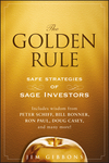 The Golden Rule: Safe Strategies of Sage Investors (0470538759) cover image