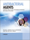thumbnail image: Antibacterial Agents: Chemistry, Mode of Action, Mechanisms of Resistance and Clinical Applications