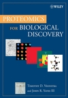 thumbnail image: Proteomics for Biological Discovery