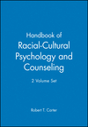 Handbook of Racial-Cultural Psychology and Counseling, 2 Volume Set (0471656259) cover image