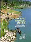 River, Coastal and Shoreline Protection: Erosion Control Using Riprap and Armourstone (0471942359) cover image