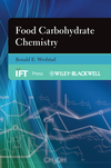 Food Carbohydrate Chemistry (0813826659) cover image