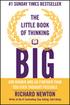 The Little Book of Thinking Big (0857085859) cover image