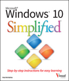 Windows 10 Simplified (1119057159) cover image